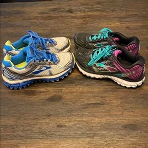 Brooks - 2 pair bundle